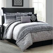 black and white bedroom comforter sets black and white bed spreads best black and white bedspreads queen
