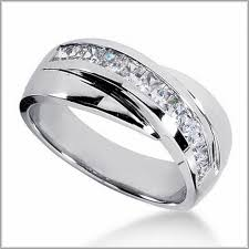 mens wedding band with diamonds mens wedding bands with diamonds designs imagineny