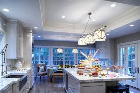 kitchen lighting ideas uk the kitchen great room an inviting and comfortable place