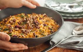 thanksgiving risotto whole foods market