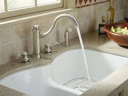 Kitchen Touch Faucets by Touch Faucets For Kitchen Rigoro Us