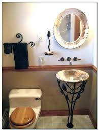 pedestal sink towel bar under sink towel rack pedestal towel bar under sink towel rack