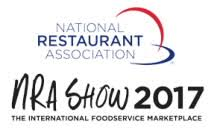 The National Restaurant Association Restaurant  Hotel Motel Show  NRA   Held at McCormick Place  Chicago  IL  May              This event showcases products