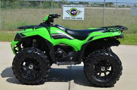 kawasaki brute force future big purchases pinterest atv