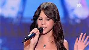 Marina est la gagnante de la France Incroyable Talent 2011