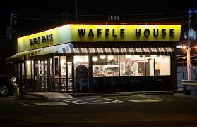 cook injured in waffle house shooting