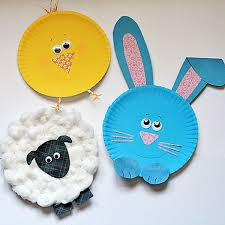 easter crafts easy craftshady craftshady