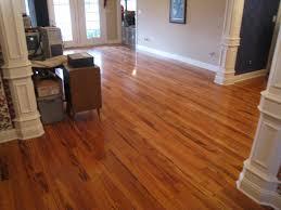 wood floors engineered vs solid click together vs glue