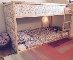 ikea bunk kura u0027hack u0027 and children u0027s bedroom style the mum