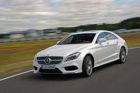mercedes 2014 review mercedes cls 2014 review auto express