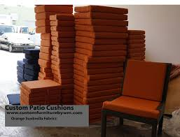 Patio Furniture Reupholstery by Reupholstery Los Angeles Reupholstery Furniture Services