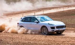 Porsche Cayenne Specs - 2015 porsche cayenne s first drive u2013 review u2013 car and driver