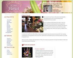 reno florists 100 best florist website designs