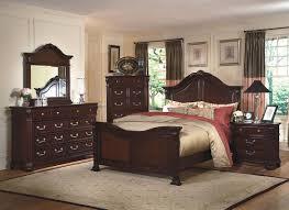 San Diego Bedroom Sets Tudor Brown Bedroom Set Alfonsos Furniture Store