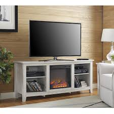 Fireplace Electric Heater Furniture Electric Heater Tv Stand Electric Fireplaces With Tv
