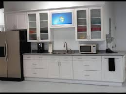 Kitchen Cabinet  Awesome Modern White Kitchen Cabinet Doors On - New kitchen cabinet doors