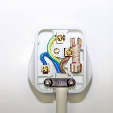 plug wire colours u2013 how to wire a plug