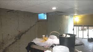 basement wall repair in coldwater ohio forever foundation