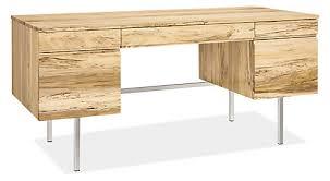 shaw desk with file drawers modern desks u0026 tables modern
