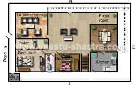 2 Bedroom House Plans Vastu Vastu House Layout Plan Adhome