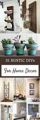 do it yourself country home decor 120 cheap and easy diy rustic home decor ideas easy house and craft