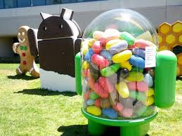 android jellybean what is android jellybean