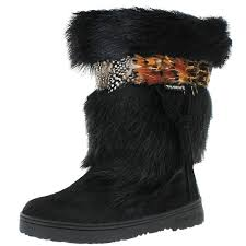 s boots overstock bearpaw kola ii 1290 s cow hair warm lined boots free