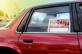 Standard Vehicle Bill Of Sale by 11 Essential Things To Know Before Buying A Used Car