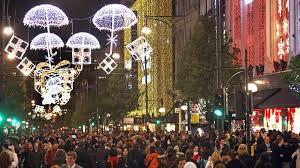 christmas in london 2017 londontown com