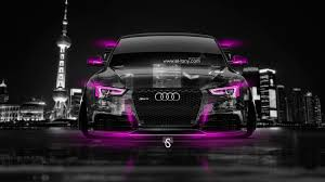 light pink audi audi rs5 tuning front crystal city car 2014 el tony