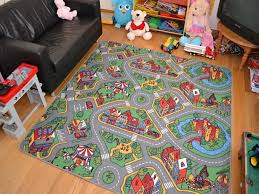 construction play rug rugs ideas