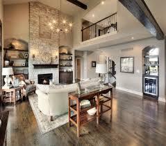 two story open floor plans 2 story fireplace balcony open floor plan http www bickimerhomes