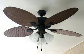 outdoor ceiling fans with metal blades metal blade ceiling fans yepi club
