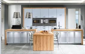 three bar stool on shiny white floors white cabinets track pendant