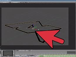 blender tutorial pdf 2 7 how to turn a 2d image into 3d using blender with pictures