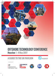 Otc Floor Crane by Uk Group At Otc Brochure 2017