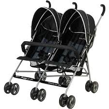 Rugged Stroller Dream On Me Twin Stroller Walmart Com