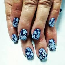 christmas nail art christmas nails christmas nail designs santa