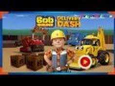bob builder dash game lofty building games free games