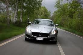 maserati snow the maserati quattroporte q4 s is a flagship that u0027s falling behind