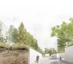 best 25 landscape architecture model ideas on pinterest