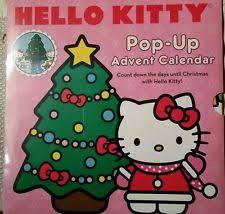 kitty christmas ebay