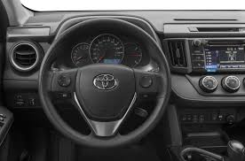 suv toyota 2017 new 2017 toyota rav4 price photos reviews safety ratings