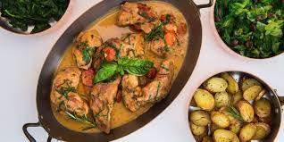 cuisine dinner dinner recipes great chefs