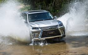 lexus lx450d interior review 2017 lexus lx 570 review