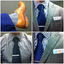 men u0027s grey wool blazer white and navy gingham dress shirt navy