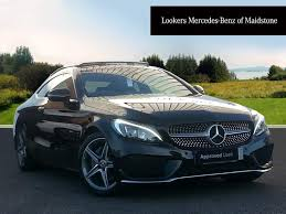 used mercedes c class used mercedes benz c class coupe cars for sale in kent gumtree