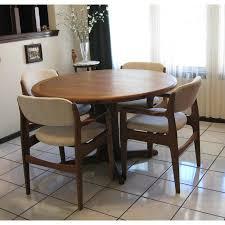 scandinavian teak dining room furniture glamorous decor ideas