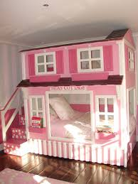 girls dollhouse bed cottage bunkbeds fairy tale cottage bunk bed look book for