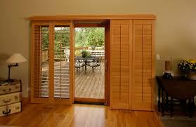 bypass shutters for jacksonville sliding glass doors